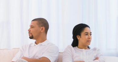 Avoiding Conflict in Marriage May Lead to Affair