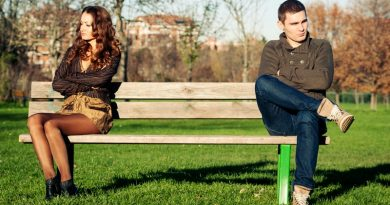 Discover The Secret Of A Happy Marriage