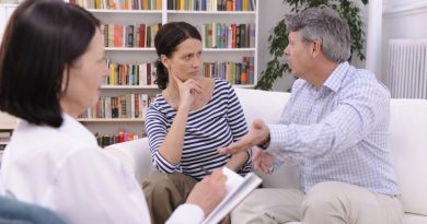 Making Marriage Work Through Marriage Counseling