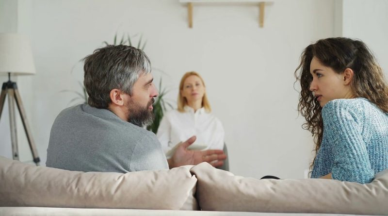 Why All Couples Need Marriage Counseling